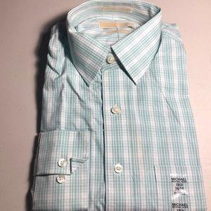 Michael Kors button shirt long sleeve